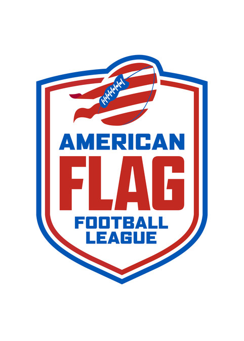 Image result for american flag football league
