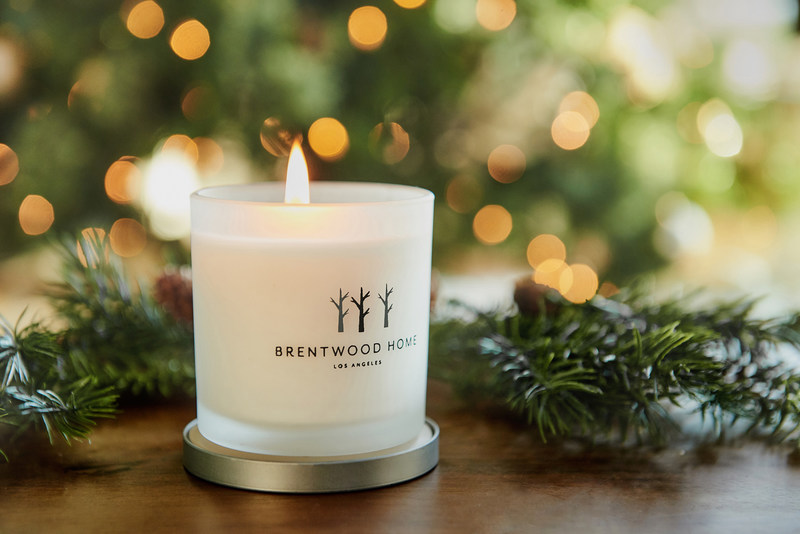 Last Minute Holiday Gift Ideas from Brentwood Home