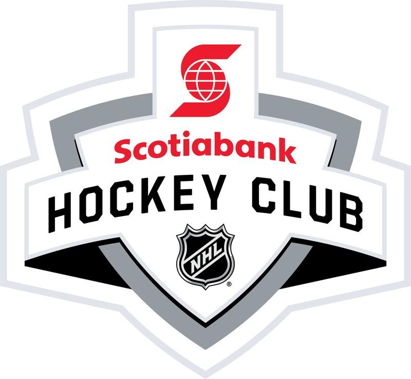 Scotiabank Hockey Club (CNW Group/Scotiabank)
