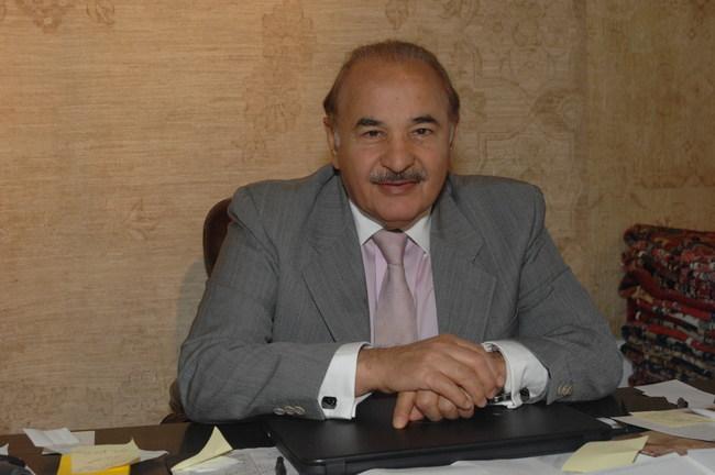 Gus Parvizian 1946-2017