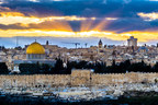 "ACLJ calls President Trump's recognition of Jerusalem as Israel's capital and plan to move US embassy there a ""bold and welcomed move."""