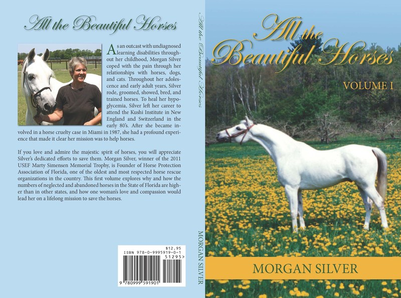 All the Beautiful Horses Volume 1