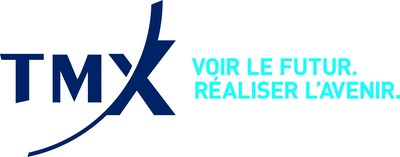 TMX - Voir le futur. Réaliser l'avenir. (Groupe CNW/Groupe TMX Limitée)