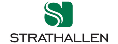 Strathallen is a fully integrated Canadian real estate management company. (CNW Group/Strathallen Capital)