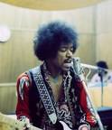 New Jimi Hendrix Album Out March 9