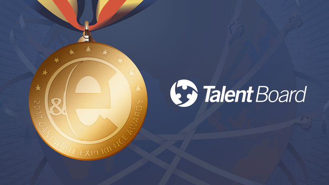 Candidate Experience Awards