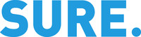 SURE logo (PRNewsfoto/SURE)