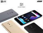 BLU and MediaTek Expand Collaboration, Introduce New BLU S1 Smartphone
