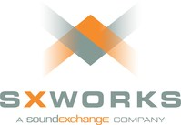 SXWorks, the music publisher services arm of SoundExchange, aims to maximize the value of music for all creators of musical works wherever their work is used. (PRNewsfoto/SXWorks)