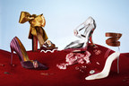 Innovation Meets Imagination: Christian Louboutin Unveils One-of-a-Kind Collaboration with The Walt Disney Studios and Lucasfilm for Star Wars: The Last Jedi