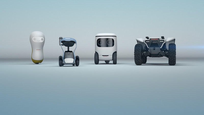 At CES 2018, Honda will unveil its new 3E (Empower, Experience, Empathy) Robotics Concept, demonstrating Honda's vision of a society where robotics and AI can assist people in a multitude of situations, from disaster recovery and recreation to learning from human interaction to become more helpful and empathetic.