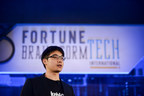 Makeblock Founder Jasen Wang gave a Speech at Fortune Brainstorm TECH International