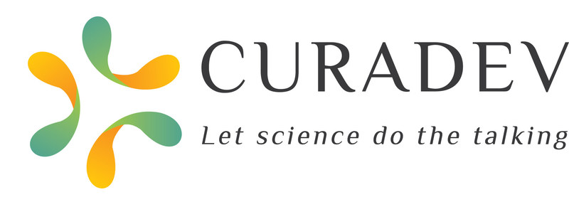 Curadev Pharma Private Limited (PRNewsfoto/Curadev Pharma Private Limited)