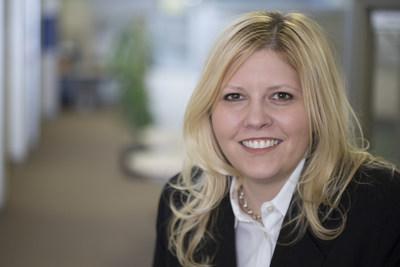 Maria Pergolino, CMO of Anaplan.