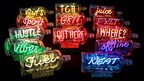Bulleit® Expands Frontier Works Neon Project With Launch Of Limited Edition Bulleit Inspired Neon In A Bottle Art Collection