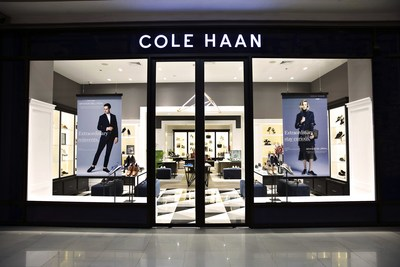 Extraordinary Continues: Cole Haan Thailand Unveils Flagship Store