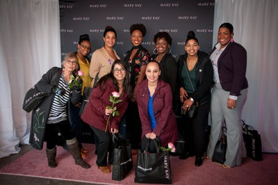 Mary Kay Global Day of Beauty