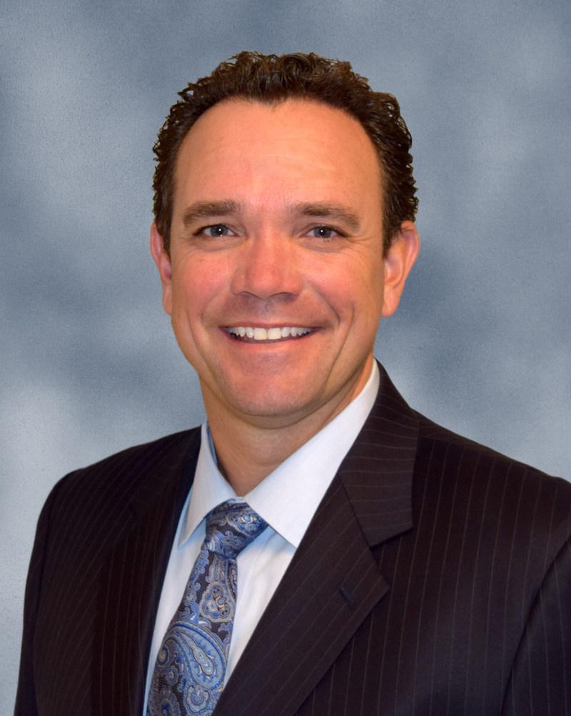 Mark Haegele