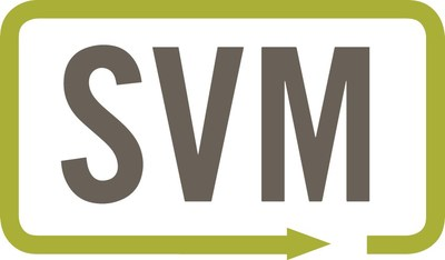 SVM corporate logo