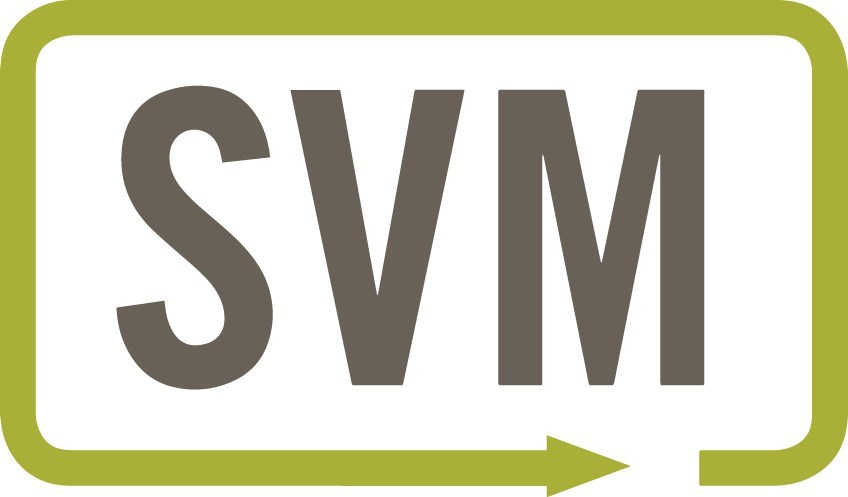 SVM corporate logo