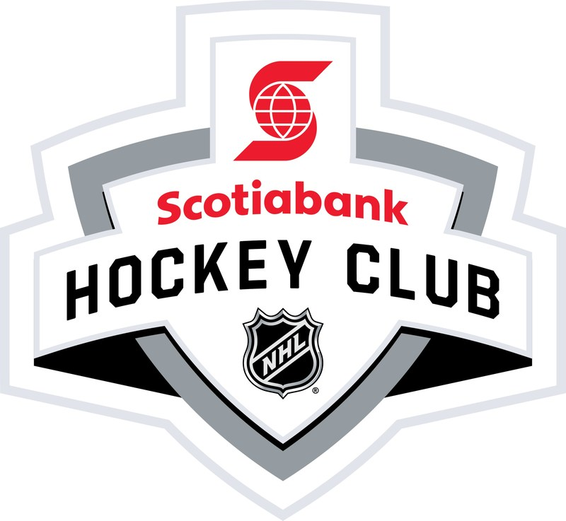 Scotiabank Hockey Club (CNW Group/Scotiabank)