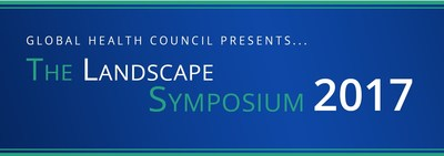 GHC presents the 2017 Global Health Landscape Symposium