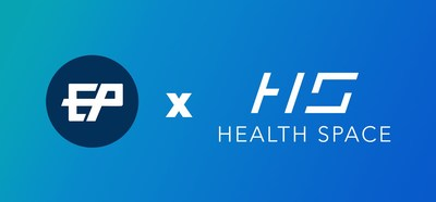 HealthSpace and Etherparty Join Forces to Grow Blockchain Efforts (CNW Group/Etherparty)