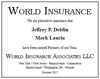 We are thrilled to welcome Mark and Jeff as Partners to our organization.