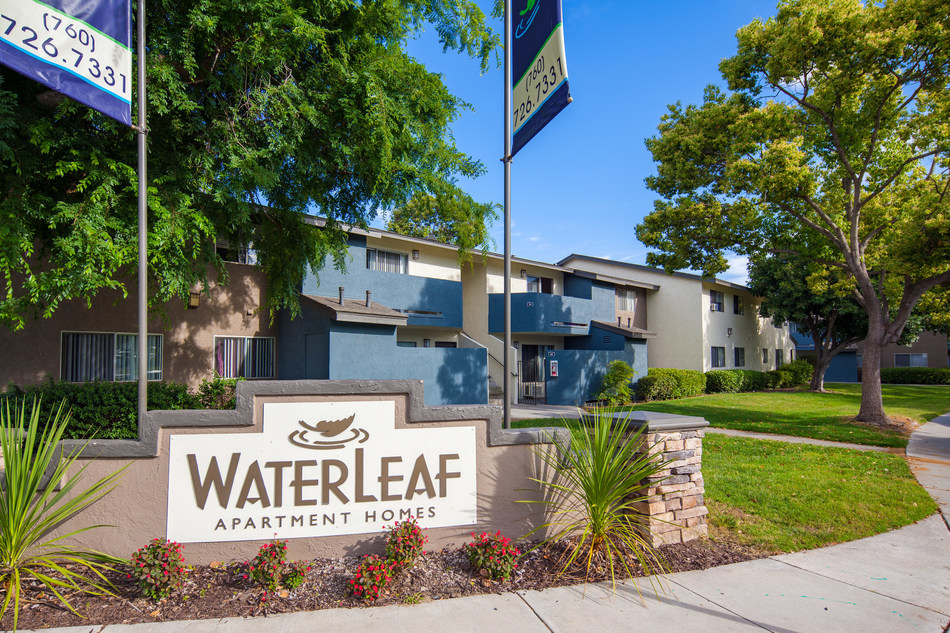 Waterleaf Apartments, 456 Units, Vista, CA