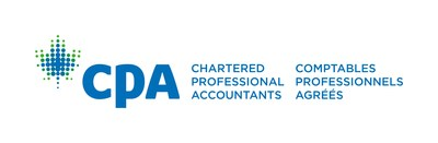 Comptables professionnels agréés du Canada (CPA Canada) (Groupe CNW/CPA Canada)