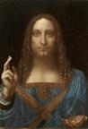 Leonardo da Vinci's Salvator Mundi (PRNewsfoto/Artprice.com)