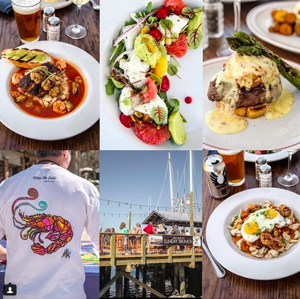 Join us for the quintessential, Lowcountry family-style culinary celebration on Hilton Head Island February 19-25, 2018. Over the course of seven days guests take in celebrity guest chef dinners, the best of southern pitmasters, wildlife, cooking demos and more during the 11th Annual Hilton Head Island Seafood Festival! Come celebrate southern heritage and culture with food and drink!