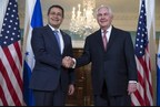 Honduran President Thanks U.S. State Department for Recognition on Human Rights Progress