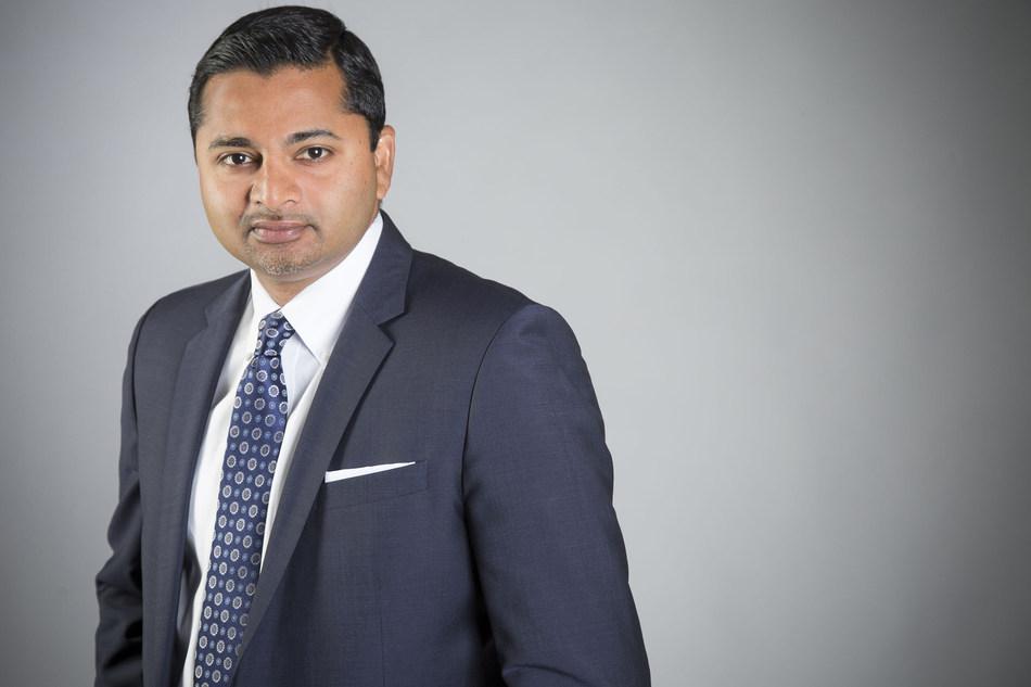 Dr. Ajay Nair Named President of Arcadia University