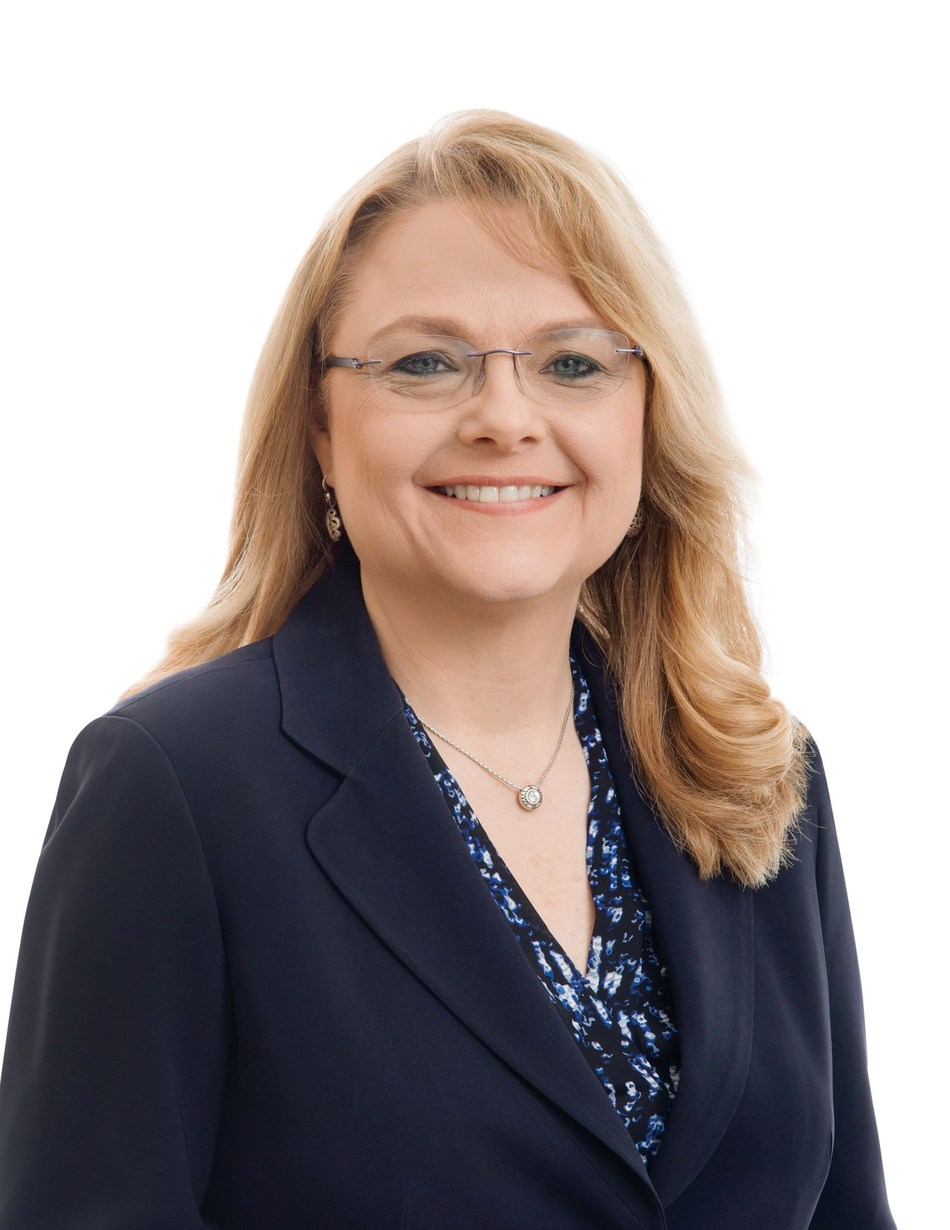 Sheryl Haislet, vice president and chief information officer for Adient