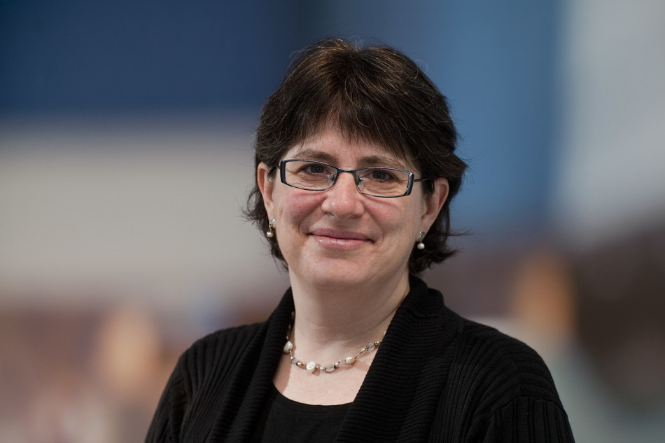 Principal investigator, Dr. Leslie Kean, associate director of the Ben Towne Center for Childhood Cancer Research at Seattle Children's Research Institute.
