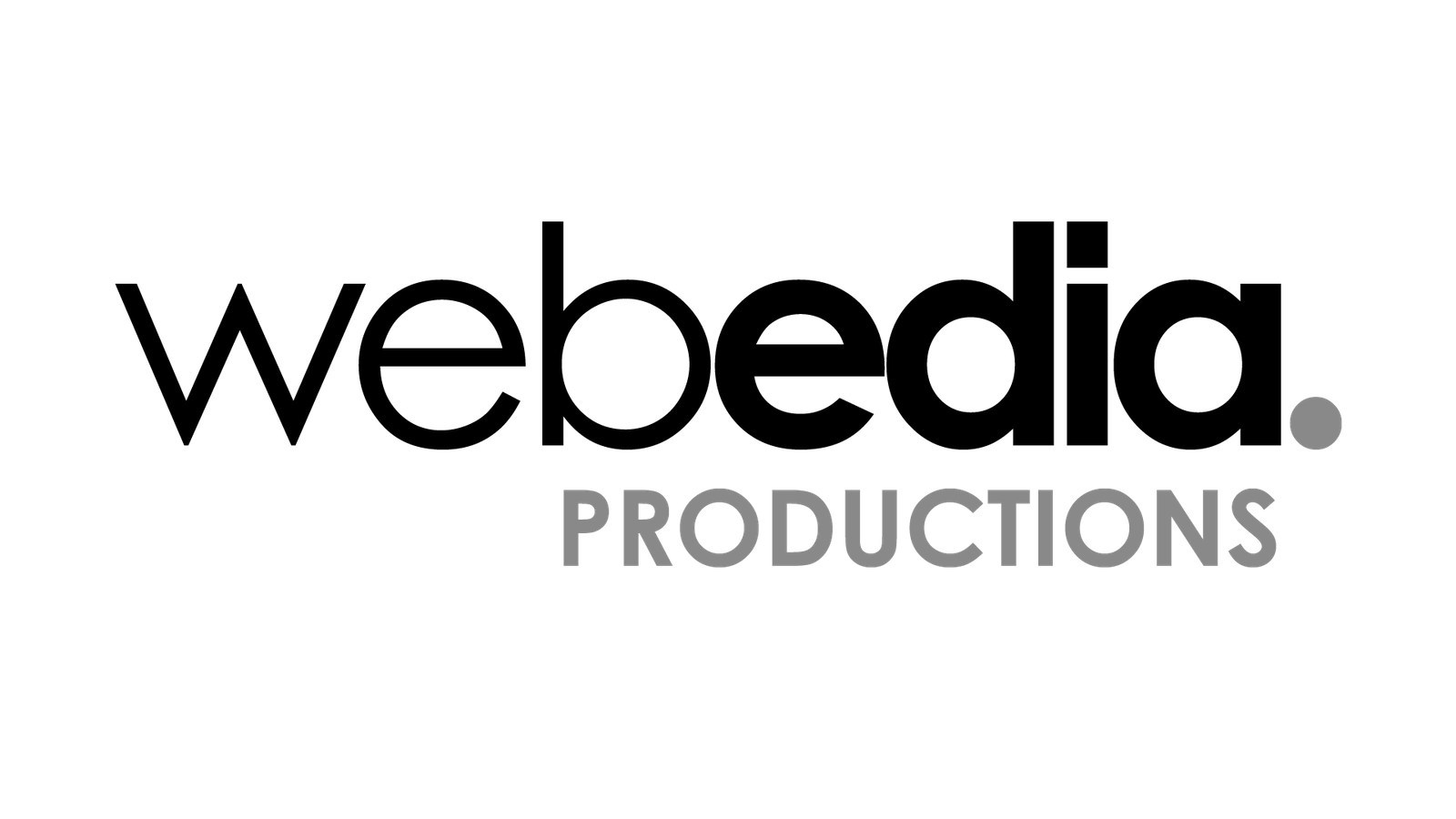 webediaproductions Logo