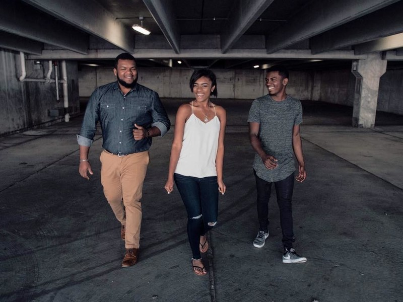 Siblings - Michael, Nadia, and Avery Cole A/K/A Voices Of Glory America's Got Talent Top 5 Finalist