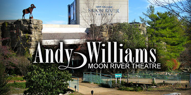 Andy Williams Moon River Theatre
