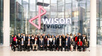 Wison Welcomes Houston Trade & Investment Mission's Visit to Shanghai Headquarter