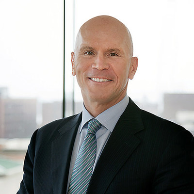 Hunter Muller, Founder, President and CEO, HMG Strategy