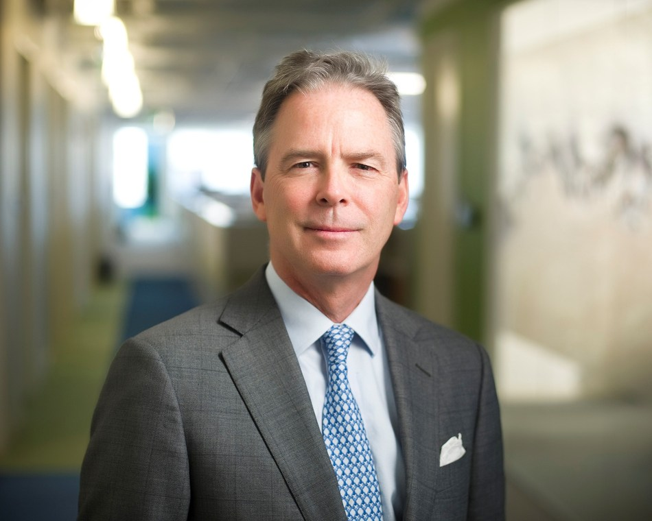 Matt O'Connell, Partner Seraphim Capital (PRNewsfoto/Seraphim Capital)