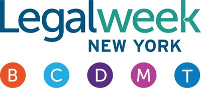 Legalweek New York 2018 provides a forum to network, exchange ideas, and leverage the expertise of all sides of the legal profession. Legalweek will feature workshop boot camps, networking events, hundreds of exhibitors and five conferences designed to address key issues at a functional level:LegalCIO, LegalMarketing, LegalDiversity & Talent Management Forum, Business of Law ForumandLegaltech. Visit www.legalweekshow.com to register today.