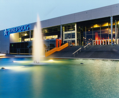 Kinepolis Cinema (CNW Group/Landmark Cinemas)