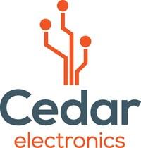 (PRNewsfoto/Cedar Electronics)
