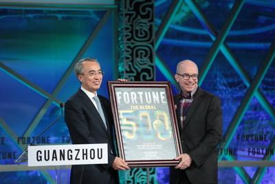 Guangzhou Win-win for Fortune and Guangzhou