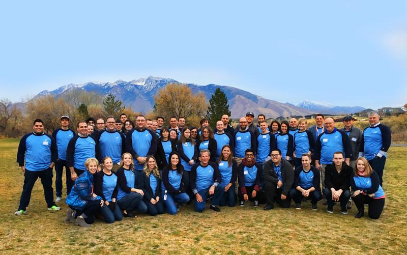 Verisys Corporation employees in Salt Lake City, UT