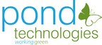 Pond Technologies Inc. (CNW Group/Pond Technologies Inc)