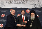Sen. Rubio Urges Help for Displaced Middle East Christians