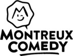 Logo : Montreux Comedy (Groupe CNW/Montreux Comedy Festival)